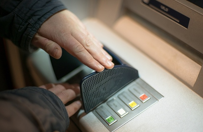 春節前ATM提款量大!遇到故障、詐騙這樣做 | 華視新聞
