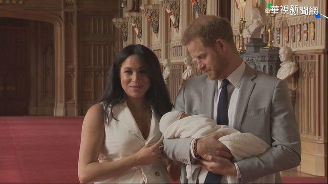 淡出英國王室 哈利:難過但別無選擇 | 華視新聞