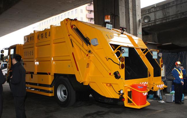 六都春節垃圾車加開 除夕皆正常清運 | 華視新聞