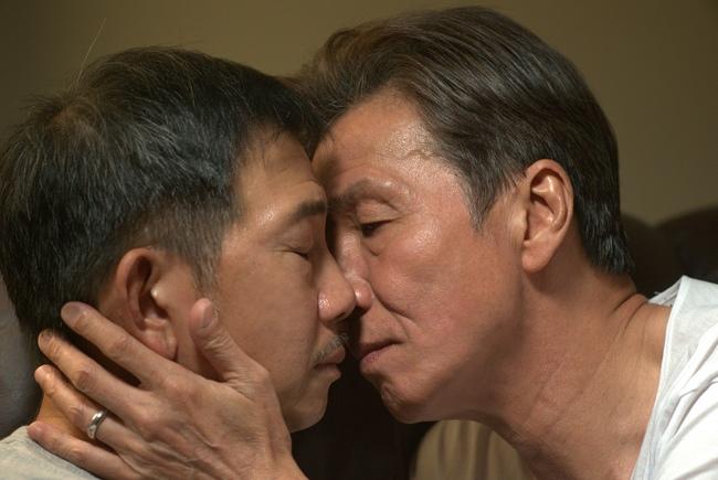 《叔.叔》細膩刻劃老年男同志戀情 再獲大獎肯定 | 華視新聞