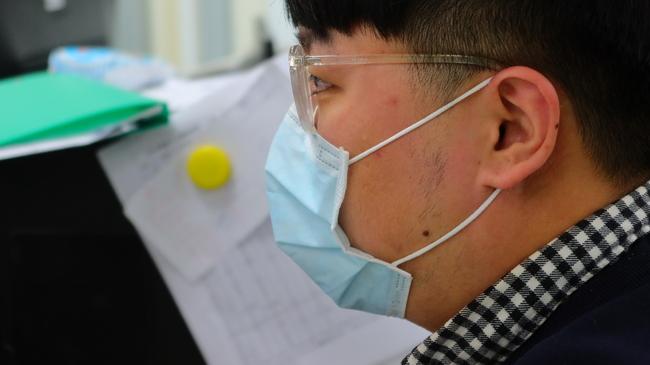 武漢肺炎假消息多!調查局開始約談網友 | 華視新聞