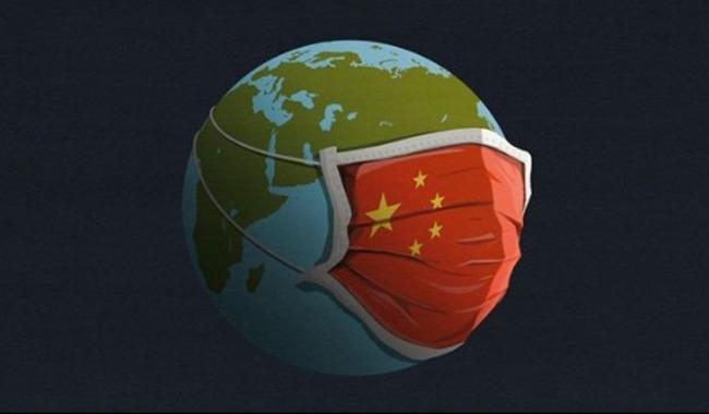 《經濟學人》地球戴口罩 中國網友一看又崩潰 | 華視新聞