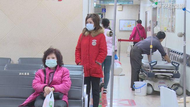 口罩需等配送 第一線醫院用量告急 | 華視新聞