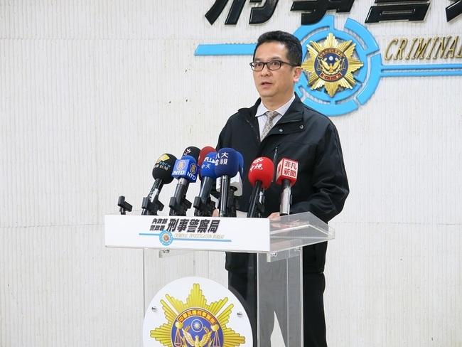 傳「台中確診500、中壢上千」 造謠網友送辦 | 華視新聞