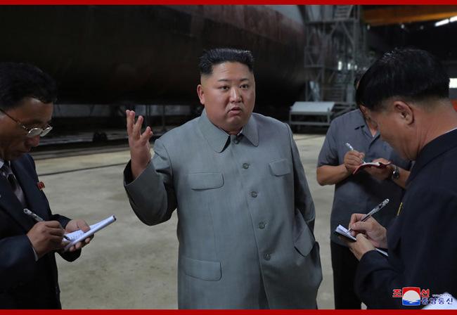 確診7例武漢肺炎?北韓官媒緊急發文否認 | 華視新聞