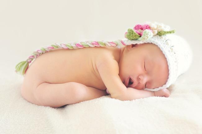 讓寶寶怎麼睡最OK?國健署推「5招安心睡」   華視新聞