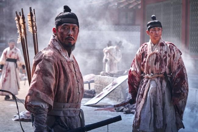 《李屍朝鮮》第二季3/13上架 全智賢加入演員陣容   華視新聞