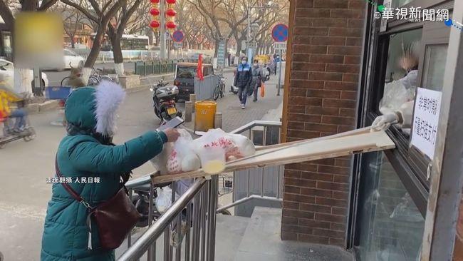 中國首都淪陷! 北京「半封城」現況 | 華視新聞