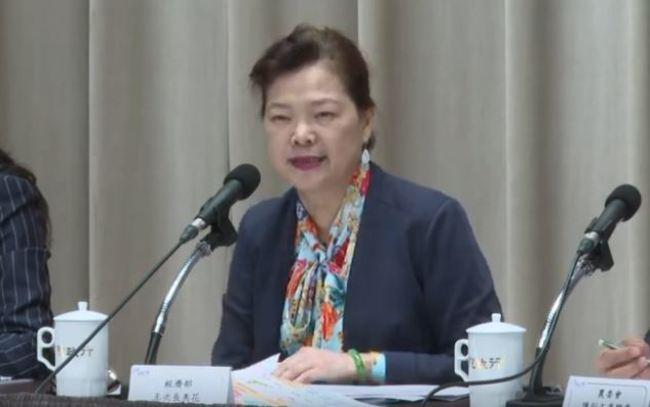 因應武漢肺炎 經濟部:口罩禁止出口延長到4月底 | 華視新聞