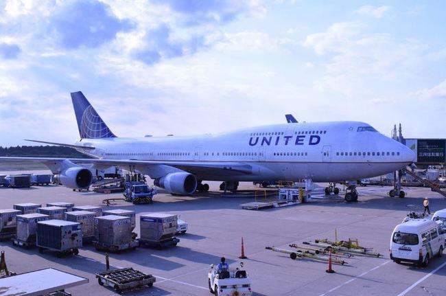 防疫優先 美聯合航空停飛中港延長至4月24日 | 華視新聞
