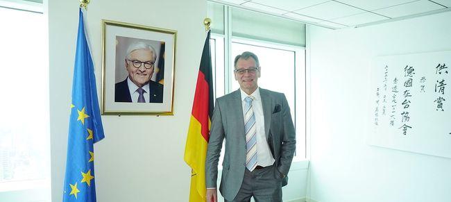 台灣防疫效果顯著 德國在台協會讚:足以為模範 | 華視新聞