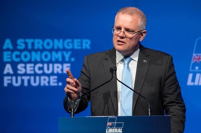 防堵武漢肺炎 澳洲宣佈延長中國旅客入境禁令 | 華視新聞