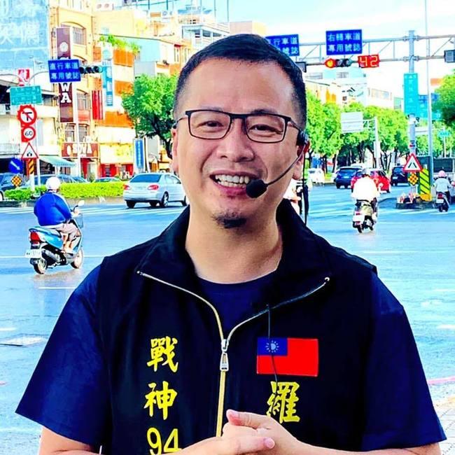「小明的故事」源頭找到了 羅智強:我自首 | 華視新聞