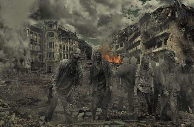 【網路溫度計】蝙蝠排泄《全境擴散》!十大恐怖病毒電影 網友驚推這部「末世神預言」 | 華視新聞