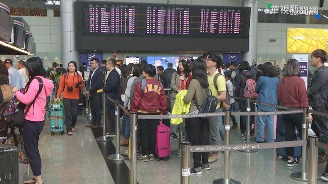 好消息! 菲律賓解除對台灣旅行禁令 | 華視新聞