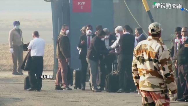 最後一洲失守!「武漢肺炎」攻陷全球...埃及首例確診 | 華視新聞