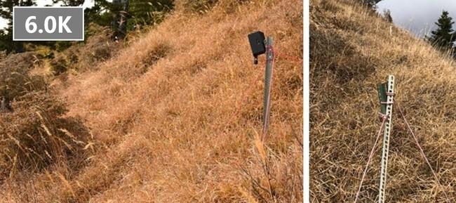 高山監測相機遭竊 雪霸管理處籲協尋 | 華視新聞