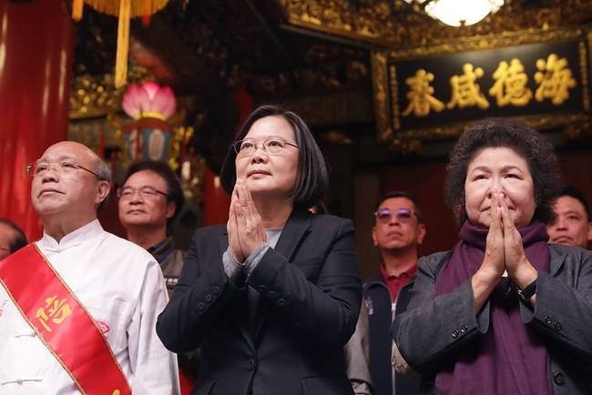 台灣被美CDC列社區傳播國家 蔡英文駁:不符要件 | 華視新聞