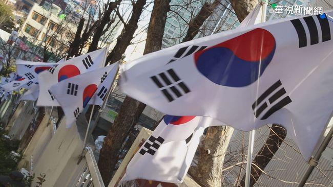 南韓再增123例確診 死亡人數增至4人 | 華視新聞