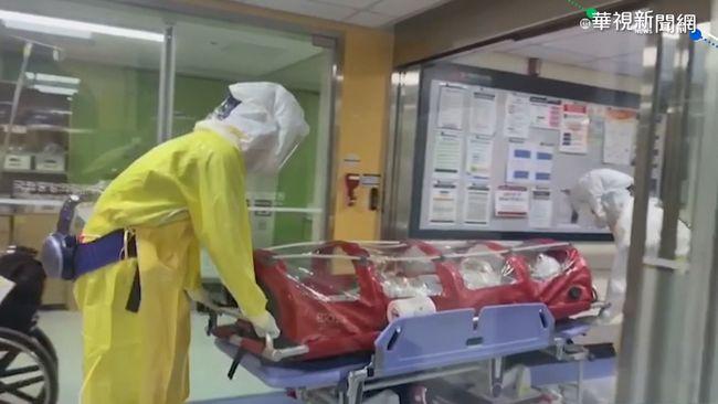 日韓疫情升溫 美旅遊警示升至二級 | 華視新聞