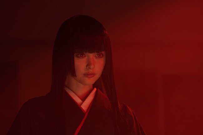 【影】「想死一次看看嗎?」 地獄少女真人版挑戰暗黑極限   華視新聞