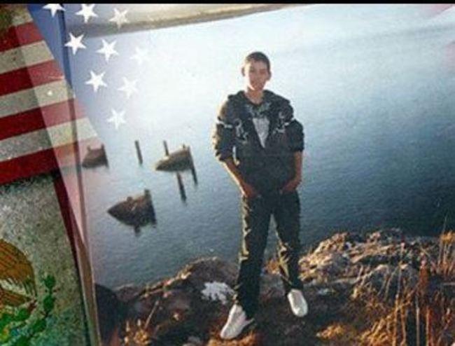 美巡邏員在邊境擊斃墨國少年 家屬訴訟遭美高院駁回 | 華視新聞
