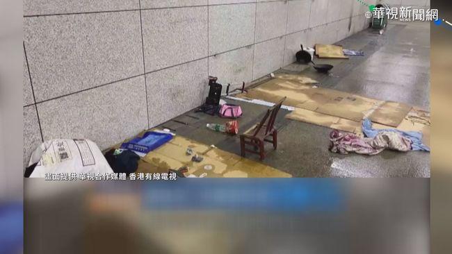 封城回不了家 外地人意外成武漢街友 | 華視新聞