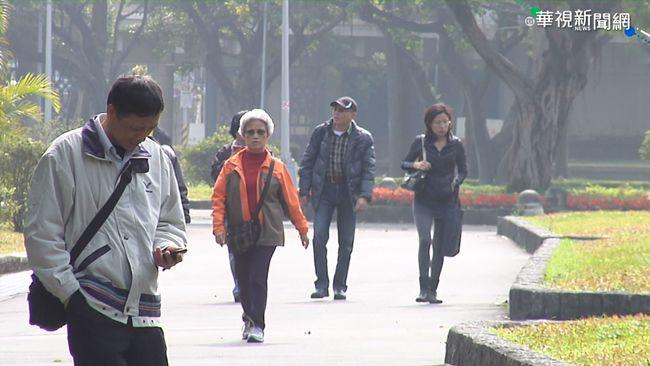 東北風增強今降溫 明起天氣又好轉! | 華視新聞