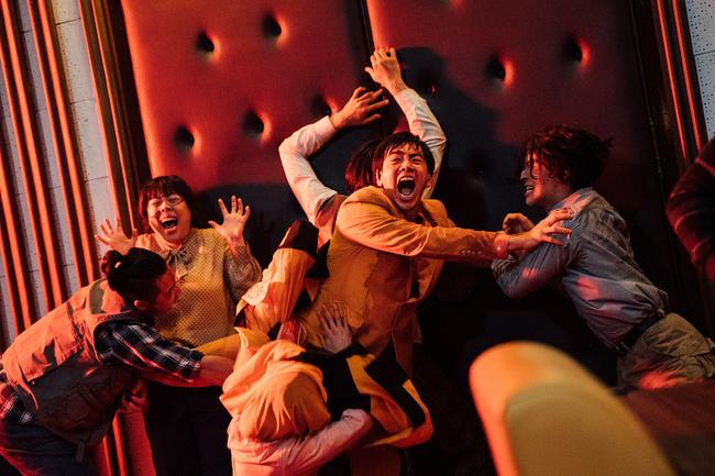 【影】台灣活屍電影《逃出立法院》 搞笑預告曝光 | 華視新聞
