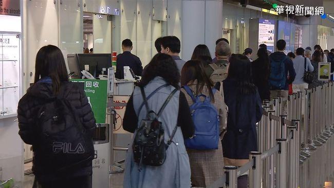 赴義國旅遊列第三級「警告」 入境需居家檢疫14天 | 華視新聞