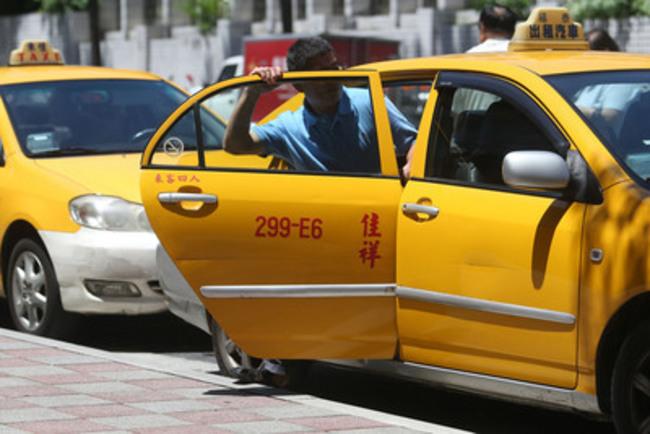 計程車汰舊換新 超過9000名運將獲補助   華視新聞