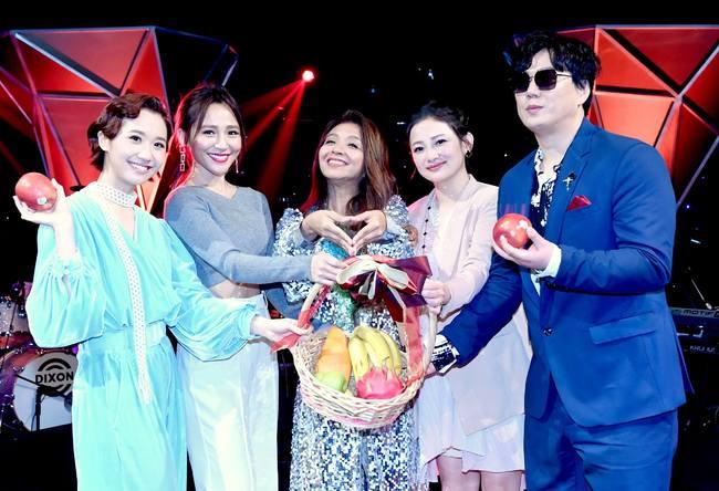 蕭煌奇 LULU開張《上奅》台語音樂夜店  啟動「T-POP新台語歌風潮」 | 華視新聞