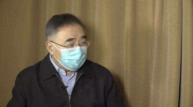 中國疫情趨緩?中專家:4月底除湖北外可不戴口罩 | 華視新聞