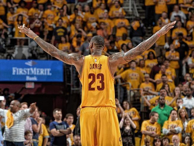 NBA恐因防疫「閉門比賽」 詹皇:那我不打了! | 華視新聞