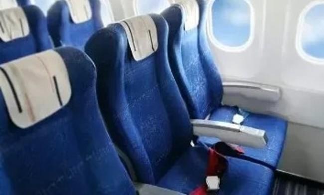 搭機坐哪染病風險最低? 美研究曝關鍵 | 華視新聞