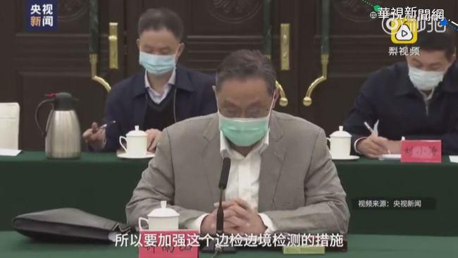 至少延燒到6月! 鍾南山談全球疫情 | 華視新聞