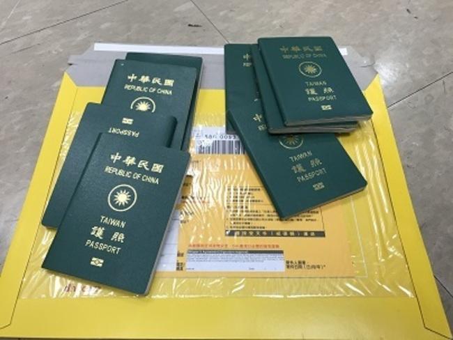 中華民國護照好用 「收簿手」騙護照獲利 | 華視新聞