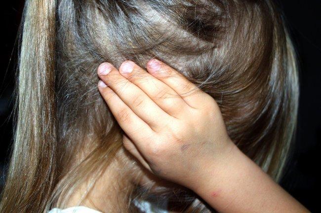 兩成兒童遭性騷選擇隱忍 家扶籲落實兒少保護預防 | 華視新聞