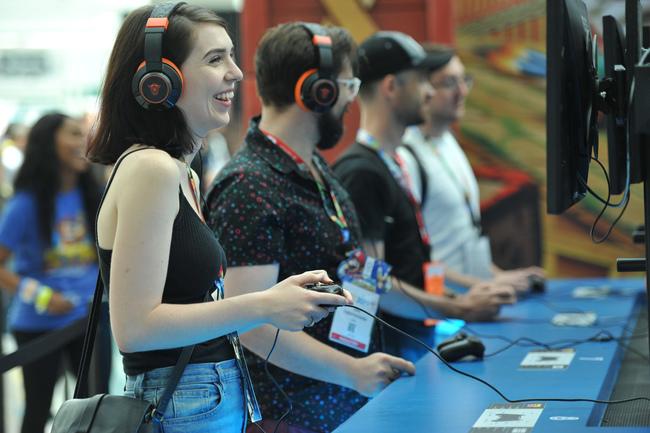 不敵疫情瞬息萬變 E3電玩展傳將取消 | 華視新聞
