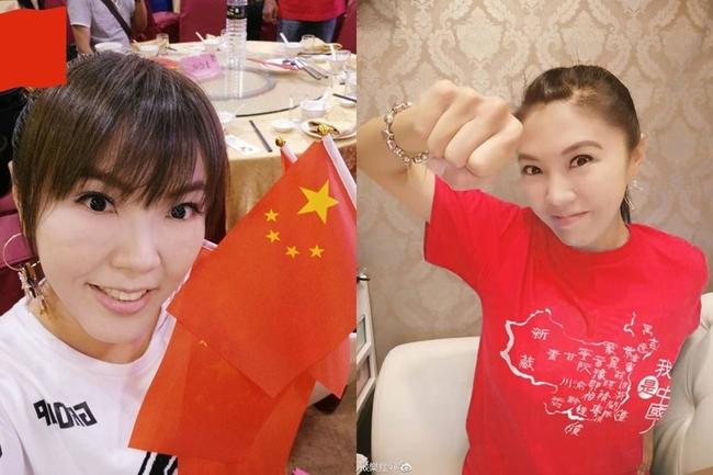 女黃安劉樂妍返台傳「正在ICU」?網:為病魔集氣 | 華視新聞