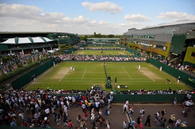疫情衝擊全球體壇 網球巡迴賽恐休季6週 | 華視新聞