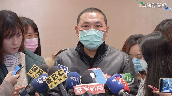 防堵疫情!新北、桃園宣布禁師生出國   華視新聞