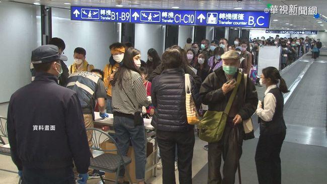 日本、泰國等20國及美國3州 提升至第三級警告 | 華視新聞