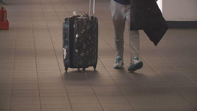 回家要快! 菲呂宋島國際機場20日0時起全面關閉 | 華視新聞
