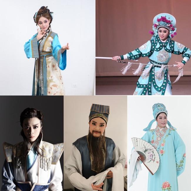 「台灣文化獎」公布 歌仔戲新秀展現表演魅力   華視新聞