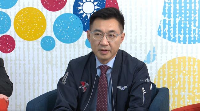 台灣確診累積達100例 江啟臣再呼籲發布緊急命令 | 華視新聞