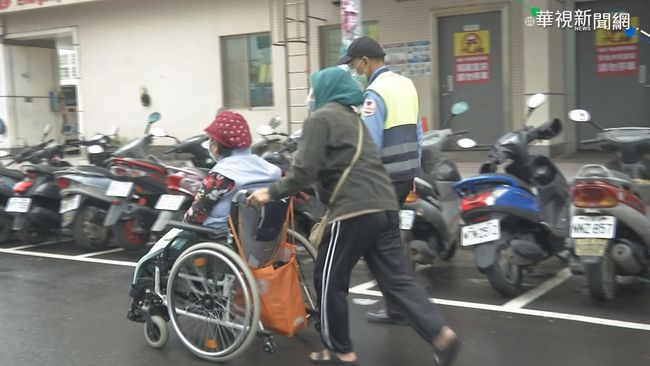快訊》印尼防堵武漢肺炎 明日起暫停輸出勞工 | 華視新聞