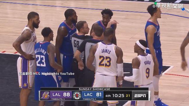 NBA體壇重災區! 7球隊共14人確診 | 華視新聞