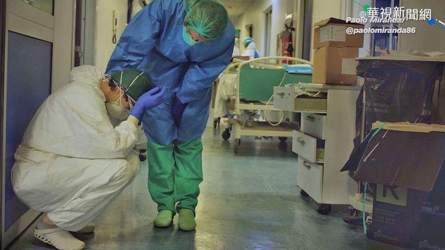 醫列13點談義國災情 網嘲:中國死亡數可控可修 | 華視新聞