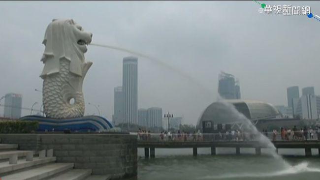 新加坡385人確診 出現首起死亡病例 | 華視新聞